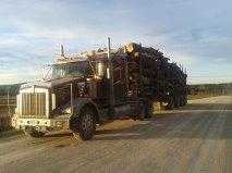 S. Vézina camion